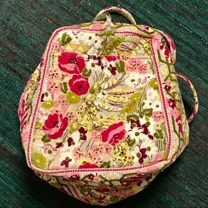 Vera Bradley Bags Retired Pattern Large Duffel Bag